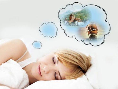 Важные символы вашего сна
