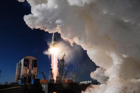 Ракеты «Роскосмоса» принесли 1000% убытка