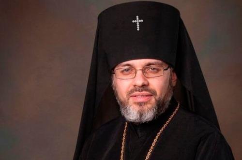 Экзарх Варфоломея о РПЦ: Выглядит так, будто они взяли Иисуса в заложники