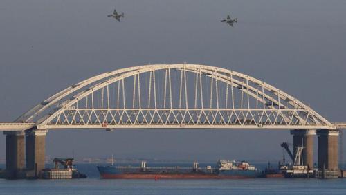 СМИ: Россия может обменять украинских моряков