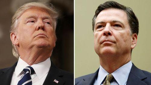 После увольнения Коми ФБР начало расследование в отношении Трампа