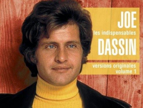 Несколько интересных фактов из жизни Джо Дассена