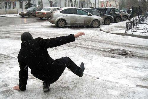 Прогноз погоди в Україні на 13 січня