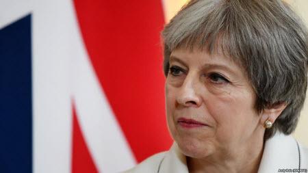 Парламент Британии рассмотрит вопрос о доверии Терезе Мэй