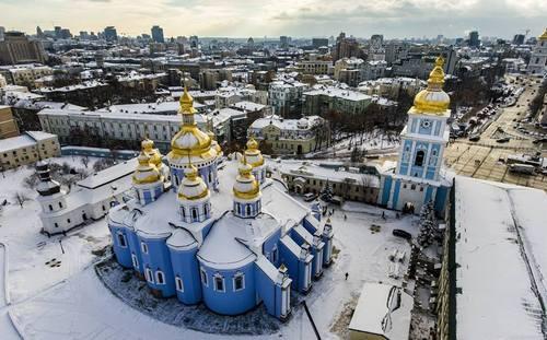 Прогноз погоди в Україні на 19 січня