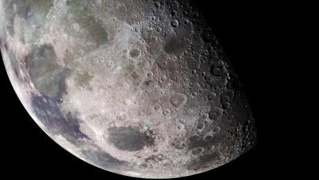 Почему обратная сторона Луны так важна