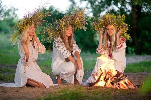 Притча о Трех сестрах и судьбе