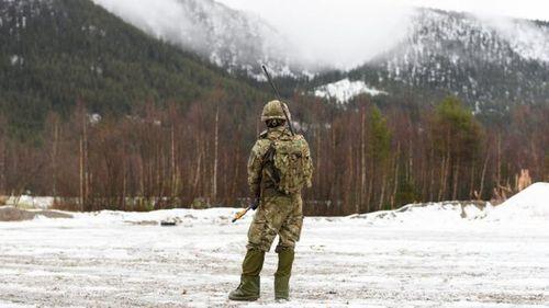 В Норвегии задержали 20-летнего россиянина. Он признался в подготовке теракта