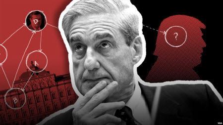 Безпрецедентний крок слідства щодо втручання Росії у США: Мюллер заперечив інформацію ЗМІ про накази Трампа брехати