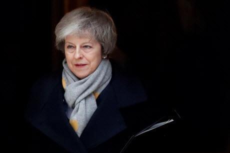 Брексит: Что дальше