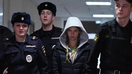 Рыбка и Навальный перед (будущим) судом российской истории