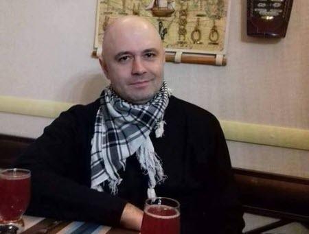 """""""ЮЛЯ З ЯЙЦЯМИ"""" - Дмитро """"Калинчук"""" Вовнянко"""