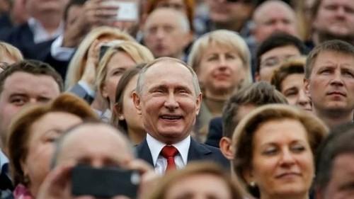 "В России наконец-то утвердили ""Налог на картошку"""