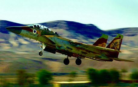 Израиль должен вторгнуться в Иран?