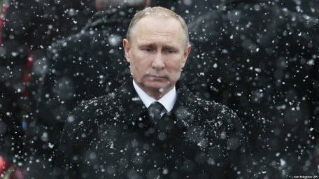 Что ждет Путина после окончания президентского срока