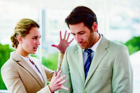 Токсичные коллеги: Что делать