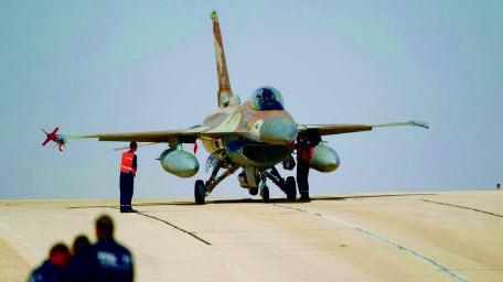 Новое поле битвы в Сирии