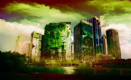 Ядерная война, климат и здоровье