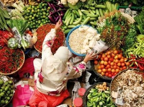 Правильная диета полезна человеку и планете