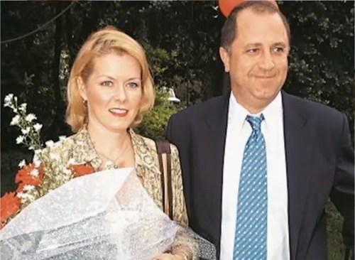 Владимир Стержаков и его Алла: Как убежденный холостяк стал идеальным мужем