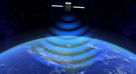 На рынке спутникового интернета возникла конкуренция