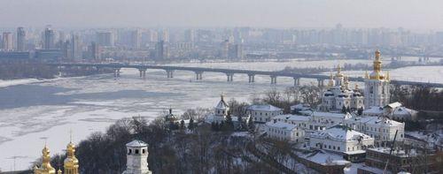 Прогноз погоди в Україні на 3 лютого