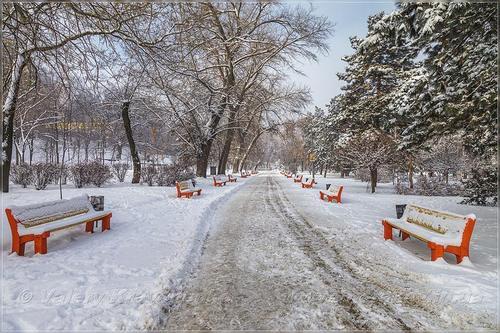 Прогноз погоди в Україні на 4 лютого