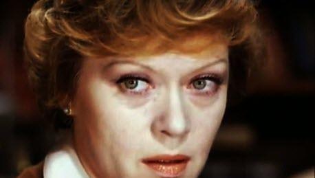 Фрейндлих: Алиса в стране лицедеев
