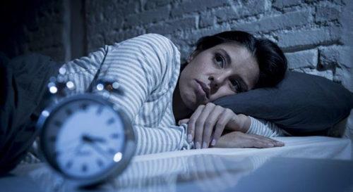 Как решить проблему со сном