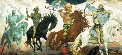 Путин и Апокалипсис