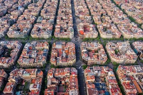 40% испанцев живут в «умных» городах