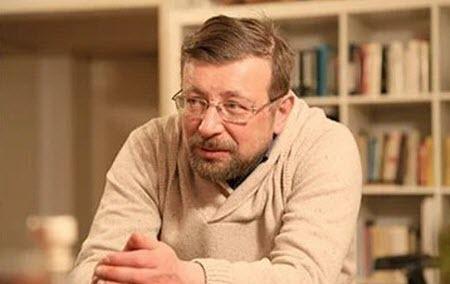 """""""По куму звонит колокол"""" - Илья Мильштейн"""