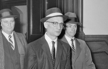 История русских шпионов в Америке. Часть 3