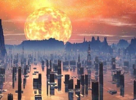 На Земле наступит климатический хаос