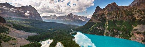 Канада стала второй самой красивой страной в мире четвёртый год подряд