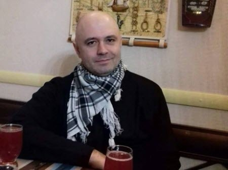 """""""БАТЬКІВЩИНА ПІДКУПОВУЄ"""" - Дмитро """"Калинчук"""" Вовнянко"""