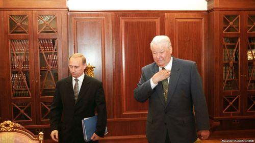 Малоизвестные стороны биографии президента России