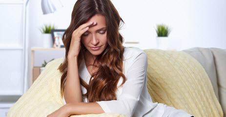 Проверенные средства от мигрени