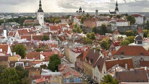 Майор эстонской армии Денис Метсавас и его отец осуждены за шпионаж в пользу России
