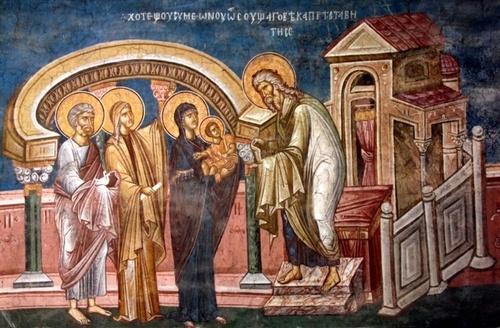 Сретение Господне: история праздника, приметы и традиции