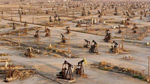 США перехватывают контроль над ценам на нефть у ОПЕК