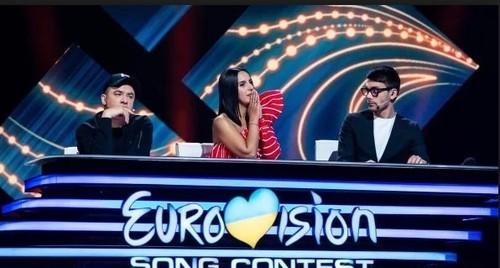 Второй полуфинал национального отбора на Евровидение-2019