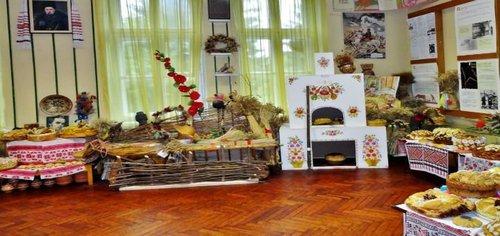 Самые необычные музеи Украины - Музей хлеба в Киеве