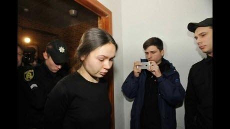 Смертельное ДТП в Харькове: Зайцева признала свою вину