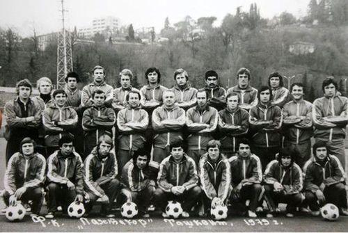 Футбольные команды, которые погибли в авиакатастрофах