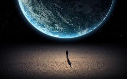 Притча «Карта мира и правильный человек»