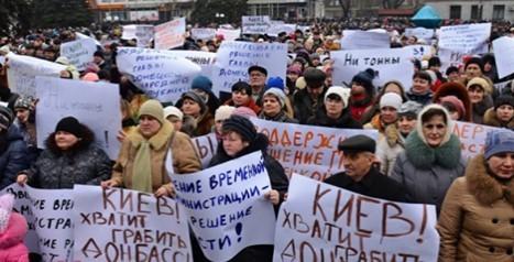 """""""Хунта, дай пожрать!"""" - Кирилл Сазонов"""