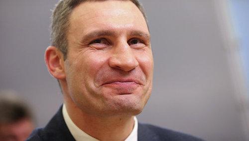 Виталий Кличко - его уникальность сомнениям не поддается...