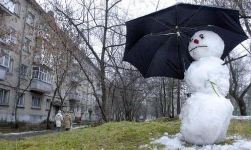 Прогноз погоди в Україні на 25 лютого