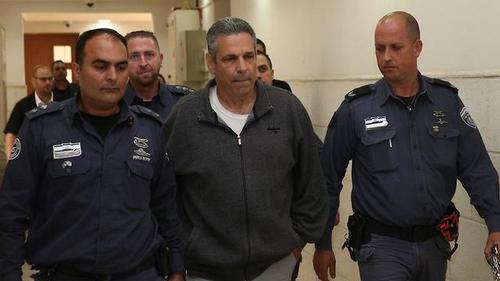 Израильского экс-министра приговорили к 11 годам тюрьмы за шпионаж в пользу Ирана